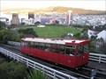 Image for Wellington Cable Car. Wellington. New Zealand.