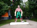 Image for Paul Bunyan - Enchanted Forest Water Safari - Old Forge, New York