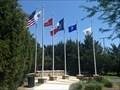 Image for Veterans Memorial Plaza - Katy, TX