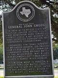 Image for Site of Law Office, General John Gregg