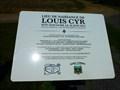 Image for Louis Cyr-St-Cyprien de Napierville-Québec,Canada