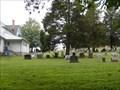 Image for Jennings Chapel United Methodist Churchyard Cemetery - Woodbine MD