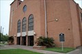 Image for Greater Zion Missionary Baptist Church -- Houston TX