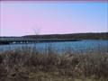 Image for Dower Lake Fishing Pier, Staples, Minnesota