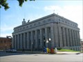 Image for United States Post Office and Courthouse - Missouri State Capitol Historic District - Jefferson City, Missouri