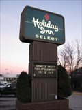 Image for Holiday Inn - Select - St. Peters, Missouri