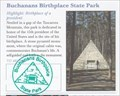 Image for Buchanan's Birthplace State Park - Mercersburg, PA