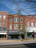 Image for Dallmeyer's Jewelry - Missouri State Capitol Historic District - Jefferson City, Missouri