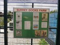 Image for Surrey Docks Farm - Rotherhithe Street, London, UK