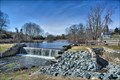 Image for Butterfly Pond Dam - Lincoln RI