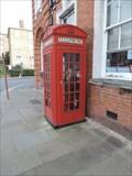 Image for Blackheath Post Office Box 2 - Blackheath, UK