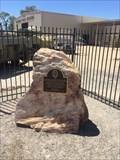 Image for California-Arizona Maneuver Area - Chiriaco Summit, CA