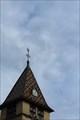 Image for Benchmark - Point Géodésique - Église Saint-Irénée - Briennon, France