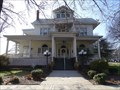 Image for The Scales-Fortson House - Corsicana, TX
