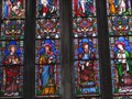 Image for St Peter's Church Windows - Clopton, Northamptonshire, UK