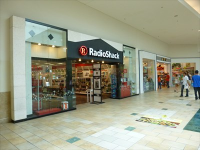 Radio Shack - Florida Mall - Orlando. FL