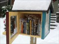 Image for Little Free Library - 230 Dartmouth St, Rochester, NY