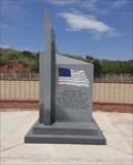 Image for Boys Ranch Veterans Memorial - Boys Ranch, TX
