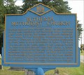 Image for Bethesda Methodist Church (SC-112) - Georgetown, DE