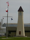 Image for Nautical Mast - TAMUG - Galveston TX