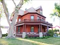 Image for Former Montana Executive Mansion - Helena, MT