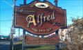 Image for Alfred, Ontario, Canada---French Fry Capital of Canada