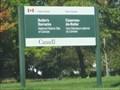 Image for CHNS - Butler's Barracks - Niagara-on-the-Lake, ON