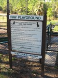 Image for Paw Playground