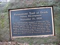 Image for Potawatomi Trail of Death marker - Sidney, IL