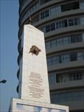 Image for Revolução Constitucionalista de 1932 Monument Obelisk - Sao Vicente, Brazil