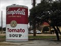 Image for Can of Soup - Eastland, TX