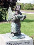 Image for On Angels Wings - Ann Arbor, Michigan