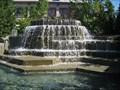 Image for Wenatchee Convention Center Fountain - Wenatchee, WA