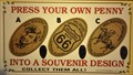 Image for Will Rogers Memorial Museum Penny Smasher