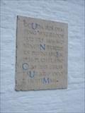 Image for Sign Unicum, Vest 81-89 - Gouda, the Netherlands