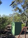 Image for Solar Powered Seismograph - Tallowa Dam, Kangaroo Valley, NSW