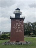 Image for FIRST City in the First State - Lewes, Delaware