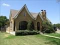 Image for Otis Brown House - Irving, TX