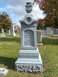 Image for Amaziah Sutherland - Darien Cemetery - Darien, NY