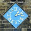 Image for Clock, All Saints Church, Silkstone, Barnsley.