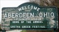 Image for Aberdeen, Ohio