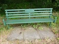 Image for Millennium Bench - Meir Heath, Stoke-on-Trent, Staffordshire.