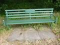 Image for Millennium Bench - Meir Heath, Stoke-on-Trent, Staffordshire.