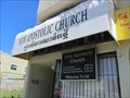Image for New Apostolic Church - Oakland , CA