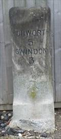 Image for Milestone - Swindon Road, Stratton St Margarets, Swindon, Wiltshire, Uk.