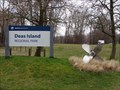 Image for Ship Screw - Deas Island Regional Park, Delta, BC