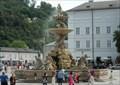 Image for Residenzbrunnen - Salzburg, Austria