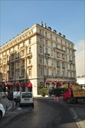 Image for Pera Palace Hotel - Istanbul, Turkey