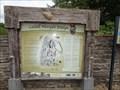 Image for Castell Newydd Emlyn - Historic Marker - Newcastle Emlyn, Carmarthenshire, Wales