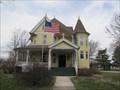Image for Gilbreath-McLorn House - La Plata, Missouri